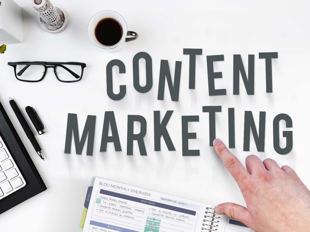 guest posting and content marketing